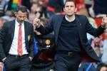 Sunderland s'offre le scalp de United